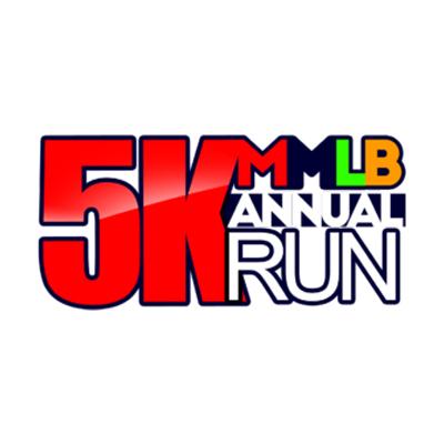 MMLB Annual 5K Run Logo