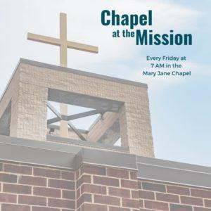ECM chapel