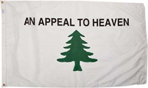 Appeal to Heaven flag