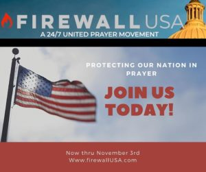 Firewall USA