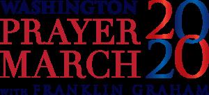 prayer march 2020