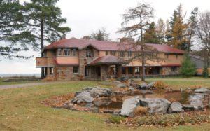 Graycliff House