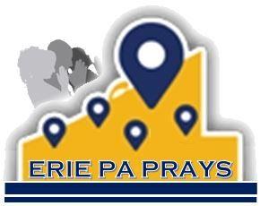 EriePaPrays logo