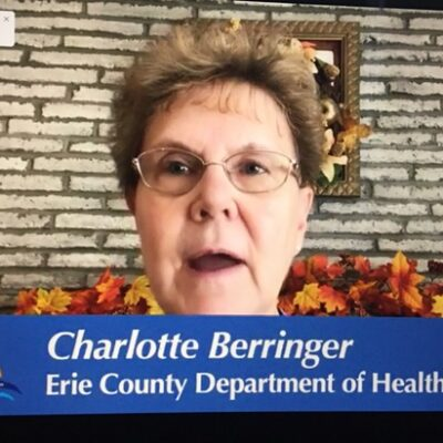 Charlotte Berringer