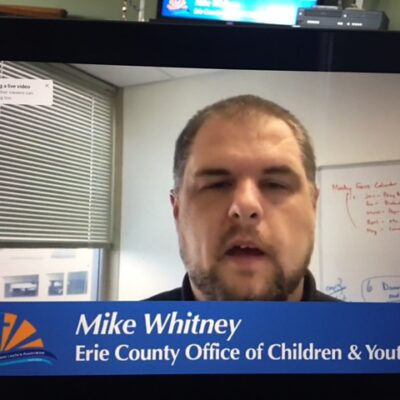 Mike Whitney