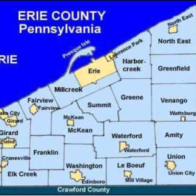 Erie County Image