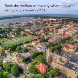 seek city welfare